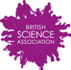 Logo British Science Association